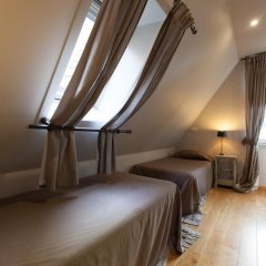 Hotel Boterhuis 3* Стандартный номер с различными типами кроватей