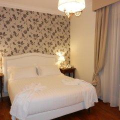 Отель Villa Michelangelo 4* Стандартный номер с различными типами кроватей фото 3