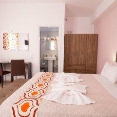 Отель Villa Libertad 4* Стандартный номер с различными типами кроватей фото 9