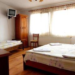 Отель Guest House Mavrudieva 2* Стандартный номер с двуспальной кроватью фото 7