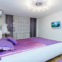 Отель CentralFlat on Nemiga Минск комната для гостей фото 3