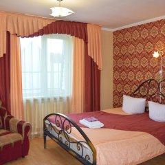 Гостиница Алтын Туяк Улучшенный номер с двуспальной кроватью фото 10