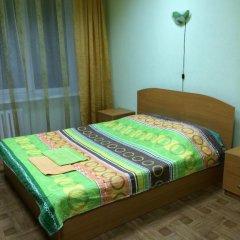 Мини-отель Ариэль Номер Эконом с двуспальной кроватью фото 5