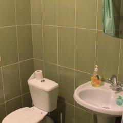 Гостиница Вернисаж Номер Эконом с разными типами кроватей (общая ванная комната) фото 36