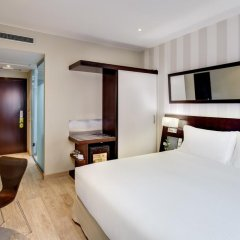 Отель Sercotel Madrid Aeropuerto 4* Стандартный номер фото 7