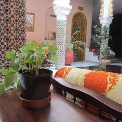 Отель Riad Dar Alia Марокко, Рабат - отзывы, цены и фото номеров - забронировать отель Riad Dar Alia онлайн фото 3