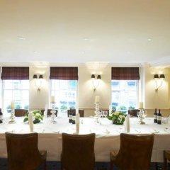 Отель DURRANTS Лондон помещение для мероприятий фото 2