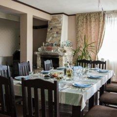 Отель Guest House Velena Болгария, Генерал-Кантраджиево - отзывы, цены и фото номеров - забронировать отель Guest House Velena онлайн питание фото 3