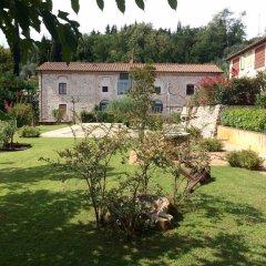 Отель Il Prunaio Массароза фото 8