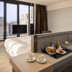 NH Collection Amsterdam Grand Hotel Krasnapolsky 5* Улучшенный номер с двуспальной кроватью фото 4