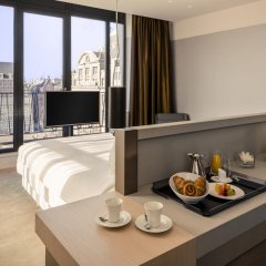 NH Collection Amsterdam Grand Hotel Krasnapolsky 5* Улучшенный номер фото 4