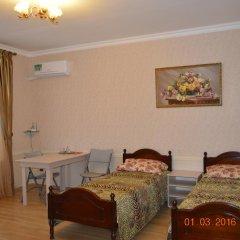 Гостиница Guesthouse Taymirskaya 12 комната для гостей фото 5