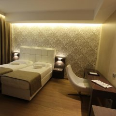 Отель Baviera Mokinba 4* Улучшенный номер фото 43