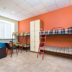 Star House Hostel Кровать в мужском общем номере с двухъярусной кроватью фото 2