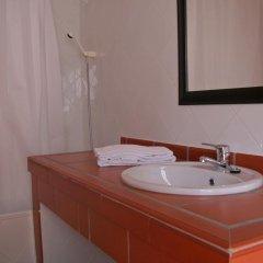 Отель Alojamento Pero Rodrigues Стандартный номер разные типы кроватей фото 2