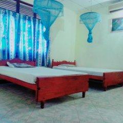 Отель Hansika Guest Inn Шри-Ланка, Бандаравела - отзывы, цены и фото номеров - забронировать отель Hansika Guest Inn онлайн комната для гостей фото 2