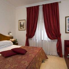 Отель De Petris 3* Стандартный номер фото 8