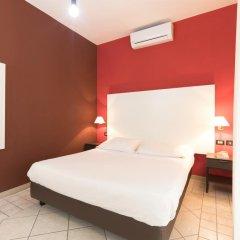 Best Western Hotel La Baia 3* Стандартный номер фото 6