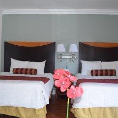 Отель Sunset Motel 2* Стандартный номер с различными типами кроватей фото 8
