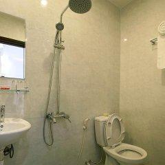 Отель Smart Garden Homestay 3* Стандартный номер с различными типами кроватей фото 8