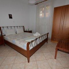 Отель Studios Kostas & Despina комната для гостей