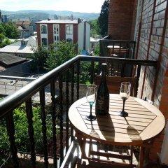 Отель Flamingo Group балкон