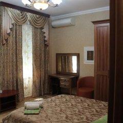 Гостиница Петровск 3* Полулюкс с двуспальной кроватью фото 4