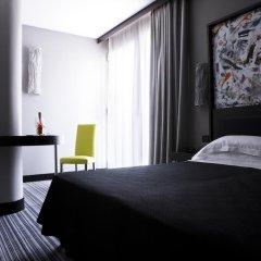 Отель Twenty One 4* Номер Делюкс с различными типами кроватей