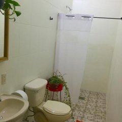 Отель Casa Canario Bed & Breakfast 2* Улучшенный семейный номер с двуспальной кроватью фото 22
