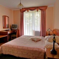 Отель Villa Angela 3* Стандартный номер с двуспальной кроватью фото 4