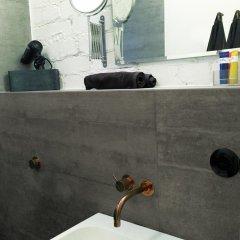 Отель Square Rooms Дюссельдорф ванная фото 2