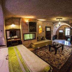 Gamirasu Hotel Cappadocia 5* Люкс с различными типами кроватей фото 40