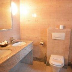 Grand Hotel Palladium Santa Eulalia del Rio 5* Улучшенный номер с различными типами кроватей фото 3