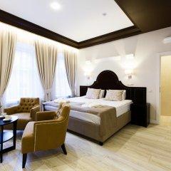 Мини-отель Далиси Номер Делюкс с разными типами кроватей фото 5