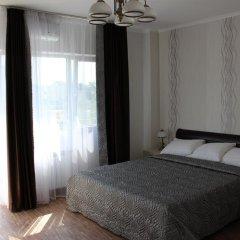 Гостевой Дом Людмила Люкс с различными типами кроватей фото 17