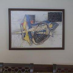 Отель Guest House Tirana Тирана спортивное сооружение