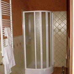 Гостиница Гнездо Голубки Улучшенный номер с различными типами кроватей фото 6