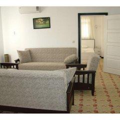 Hotel Mersin Şavk 3* Семейный люкс фото 4