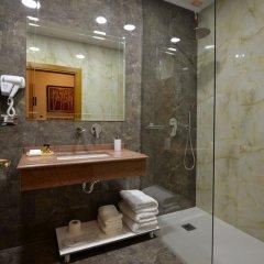 Hotel Austria 4* Стандартный номер с различными типами кроватей фото 7