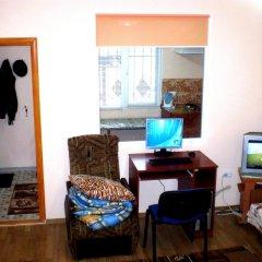 Гостиница Flat on Chkalova street Украина, Николаев - отзывы, цены и фото номеров - забронировать гостиницу Flat on Chkalova street онлайн комната для гостей фото 5