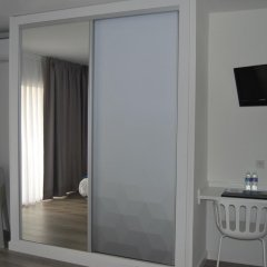 Отель Estudiotel Alicante удобства в номере