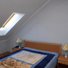 Гостиница Белый Грифон Номер Эконом с различными типами кроватей фото 13
