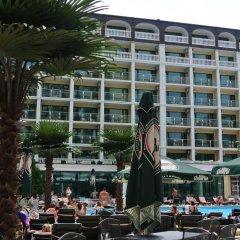 Отель Miramar Planeta Private Apartments Болгария, Солнечный берег - отзывы, цены и фото номеров - забронировать отель Miramar Planeta Private Apartments онлайн пляж