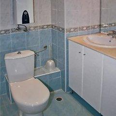Отель Sun City I Appartments Болгария, Солнечный берег - отзывы, цены и фото номеров - забронировать отель Sun City I Appartments онлайн ванная фото 4