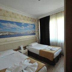 Preferred Hotel Old City 3* Стандартный номер фото 4