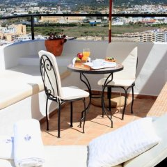 La Torre del Canonigo Hotel 4* Люкс с различными типами кроватей фото 7
