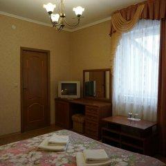Гостевой дом Вилла Татьяна Стандартный номер с двуспальной кроватью фото 5