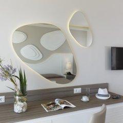Отель Rodos Princess Beach 4* Стандартный номер фото 5