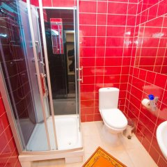 Мини-Отель Флоренция ванная