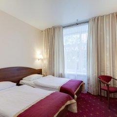 Гостиница Россия 3* Номер Комфорт с 2 отдельными кроватями фото 6